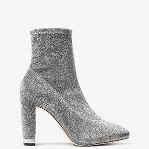 Michael Kors Glitter Boot
